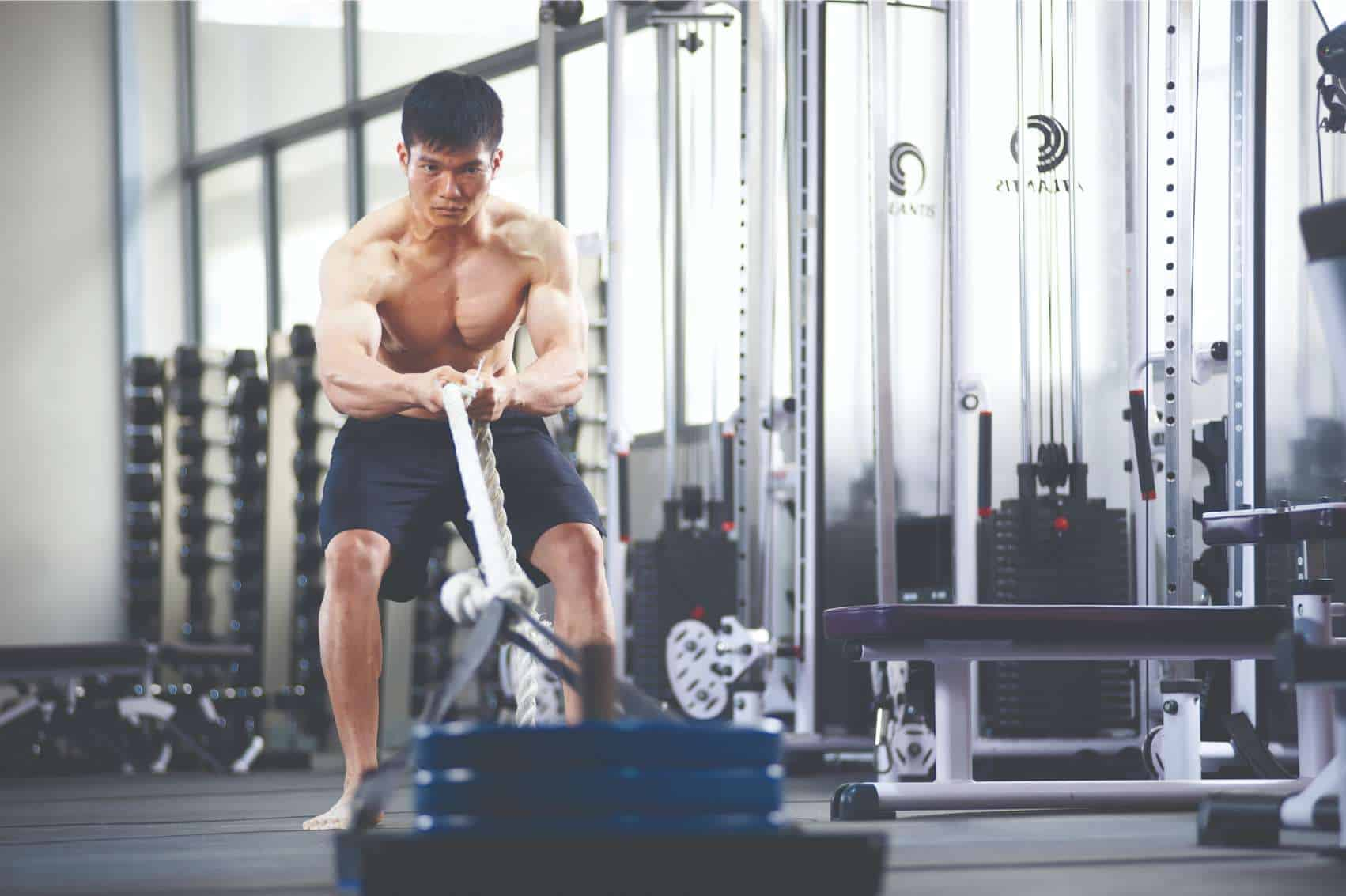 body transformation singapore